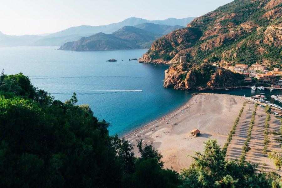 Corse Matin – Pas d'électro à Solaro : The Bay Festival veut 700 000 euros